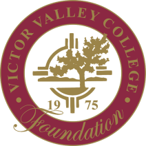 Victor Valley College Foundation logo